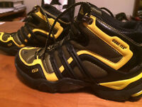 Men's Terrex fast r Gore Tex (men`s mountain Adidas shoes) - 139
