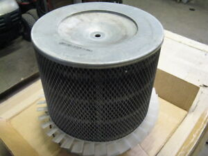 Luber-Finer Air Filter  LAF 241HD
