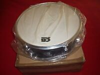 SNARE DRUM C B S P SERIES BRAND NEW IN BOX