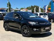2007 Mazda CX-7 ER1031 MY07 Luxury Black 6 Speed Sports Automatic Wagon Greenslopes Brisbane South West Preview