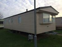 Static Caravan Whitstable Kent 2 Bedrooms 6 Berth Willerby Allure 2012 Alberta