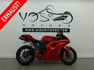 2011 Ducati 1198 Superbike - V2222 - **Financing Available