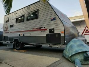 2019 New Age Road OWL RO16ER ADVENTURER 1 AXLE Varsity Lakes Gold Coast South Preview