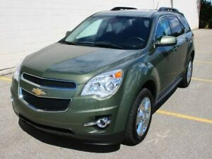 2015 Chevrolet Equinox 2LT AWD V6 LOW KM REMOTE START
