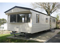 Static Caravan for sale at Craig Tara Holiday Park - £6995