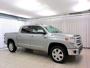 2016 Toyota Tundra NEW INVENTORY! 1794 EDITION 4X4 4 DR