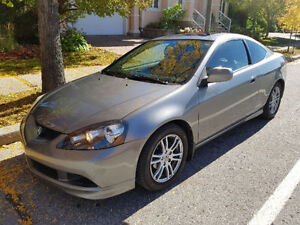2006 Acura RSX ** seulement 113 000km **