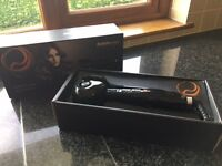 Babyliss Pro Perfect Curl Stylist Tool- unwanted gift, barely used and in excellent condition.