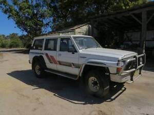 1988 Nissan Patrol gq wagon , turbo and maifold to fit . Busselton Busselton Area Preview