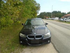 2010 BMW 3 Series 323i Certified