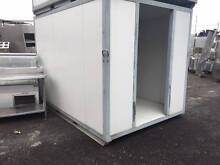 AS NEW COOLROOM BOXES WITH STEEL FRAME -FOR SALE  PRICED 2 CLEAR Campbellfield Hume Area Preview