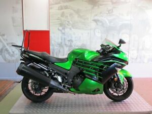 2015 Kawasaki Ninja ZX-14R SE Moorooka Brisbane South West Preview