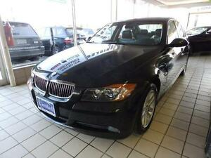 2007 BMW 3 Series 328xi CERTIFY E-TEST 3 YEARS P-T W AVAILABLE
