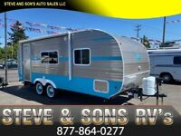 Blue Riverside 189 with 0 Miles available now!