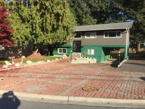 Beautiful 5 Bedroom Family Home in AnnieVille (North Delta)