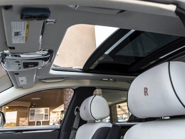 Image 10 Coche Americano usado Rolls-Royce Ghost 2016