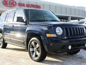 2015 Jeep Patriot Sport, LEATHER, ROOF, 4X4!