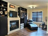 Large exec room in Timberlea w/ own bath and A/C!