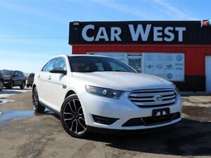 2018 Ford Taurus LIMITED | LOADED| V6