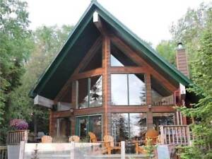 Bruce Peninsula Dream Chalet
