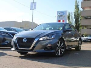 2019 Nissan Altima SV l Demo l Heated Seatsl Backup Camera
