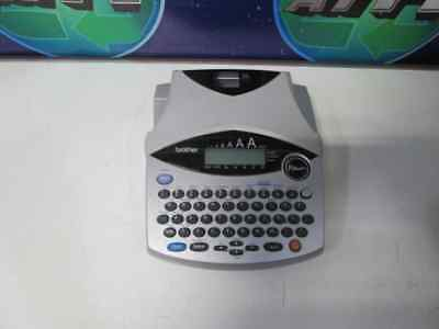 Brother P-touch Pt-1950 Label Maker - No Power Supply