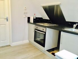 Brand New Flat/Loft Conversion /All Bills & Council Tax Included / Modern One Bedroom in Greenford