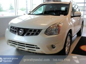 2013 Nissan Rogue SL: LEATHER, SUNROOF, NAVIGATION, SURROUND VIE