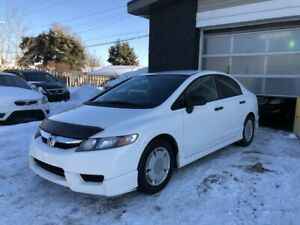 2010 Honda Civic Sdn DX-G ** AUTOMATIC/NO ACCIDENT/VERY CLEAN **