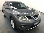 2014 Nissan X-Trail T32 ST-L (FWD) Grey Continuous Variable Wagon Albion Brimbank Area Preview