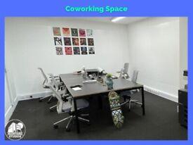 E8 CREATIVE WORKSPACES  DEDICATED DESK  Warehouse  Coworking  Unit LET  Workstation  Hackney Central