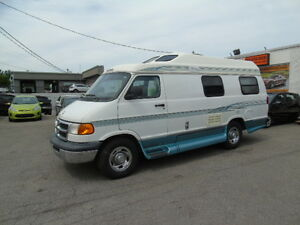 1998 Dodge Camper  Ram Van Roadtrek 190 popular