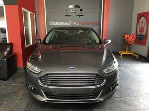 2013 Ford Fusion SE NAVIGATION, BACK-UP CAMERA