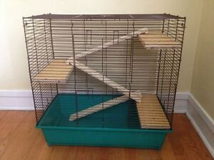Nice Big Small Animal Cage