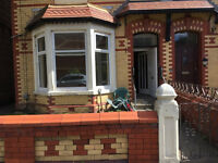 Ground floor Large 2 bed flat suit persons over 45 NO DEPOSIT REQUIRED