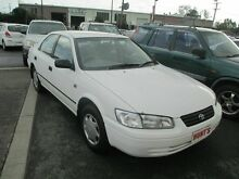 1998 Toyota Camry SXV20R CSi White 4 Speed Automatic Sedan Coopers Plains Brisbane South West Preview