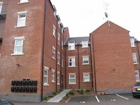 2 bed flat available to rent in Lincoln from 15th February