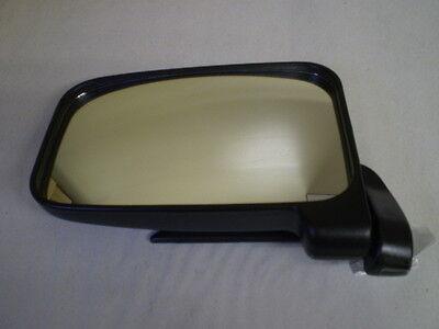 Daihatsu Hijet Right Front Manual Door Mirror S80P S80LP S81P S81LP S82P S83P for sale  Beaumont