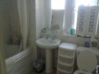 Spacious Furnished double ROOM in Clean, Quiet and Friendly Flatshare ALL BILLS And WIFI INCLUDED