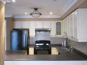 Stunning-New Builder's Model Home (townhome) for Rent. N. Whitby