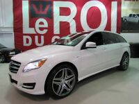 Mercedes-Benz Classe-R R350 BlueTEC 4MATIC 2012