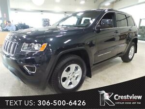 2015 Jeep Grand Cherokee Laredo V6