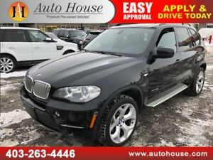 2013 BMW X5 35D NAVIGATION BACKUP CAMERA DIESEL