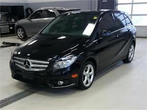 2013 Mercedes-Benz B-Class B250 Sports Tourer**ONLY 59KM**!!