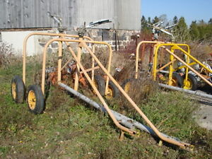 Used Irrigation Equipment Stratford Kitchener Area image 1