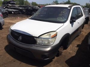 2005 Buick Rendezvous just in for parts at pic N save!