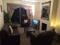 LARGE CLEAN DOUBLE ROOMS TO LET - INC CTAX WATER WIFI AND TV LICENCE