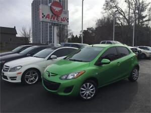 2011 Mazda Mazda2 GX | Automatic | 141km