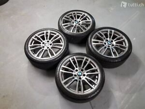 Mags style 403 19 pouces Bmw F30