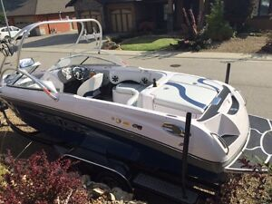 2006 AIR NAUTIQUE TEAM EDITION 110 HRS